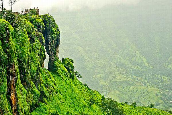 Mahabaleshwar- Places to Visit Near Pune in Monsoon