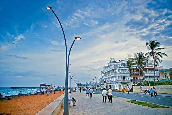 Tirupati tourism