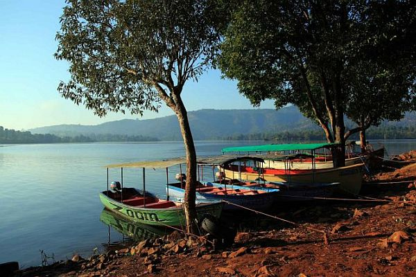 Tapola- Places to Visit Near Pune in Monsoon