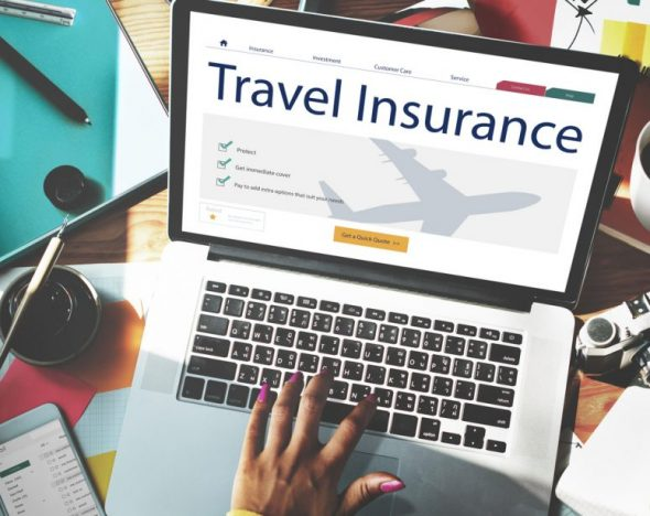 Thomas Cook Travel Insurance Online