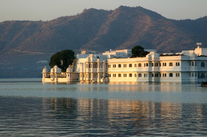 Udaipur- Tourist places in India
