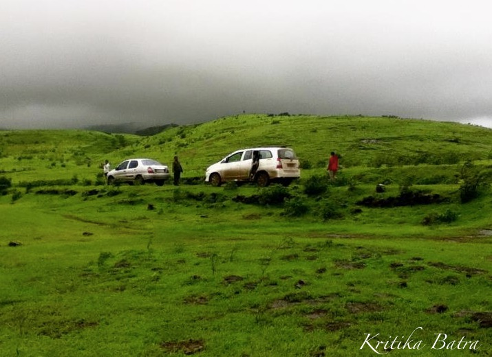 Bhandardara- Places to Visit near Mumbai During Monsoon