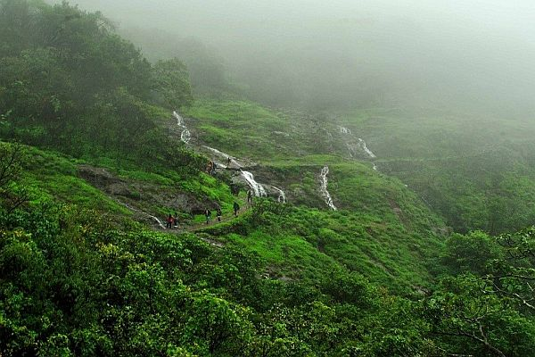 Andharban- Places to Visit Near Pune in Monsoon