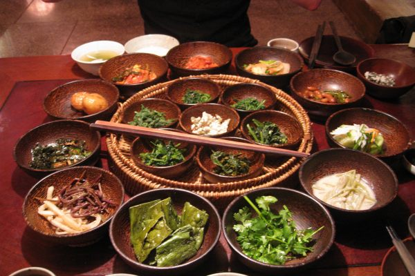 17 Best Bhutan Food Delicacies that you definitely must try