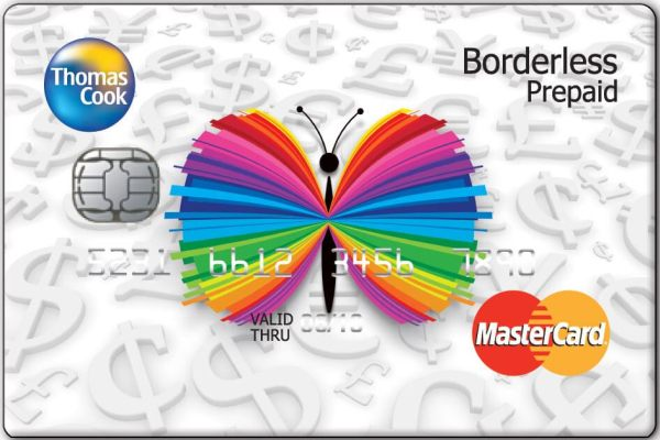 Borderless Card-Planning your perfect family trips