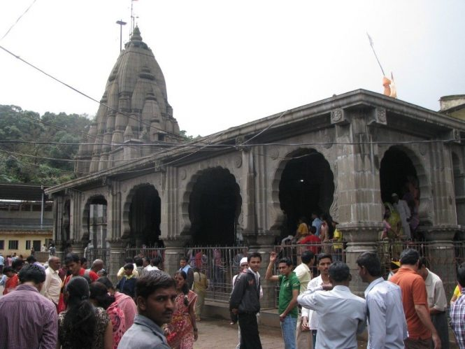 . Bhimashankar- Places to Visit Near Pune in Monsoon