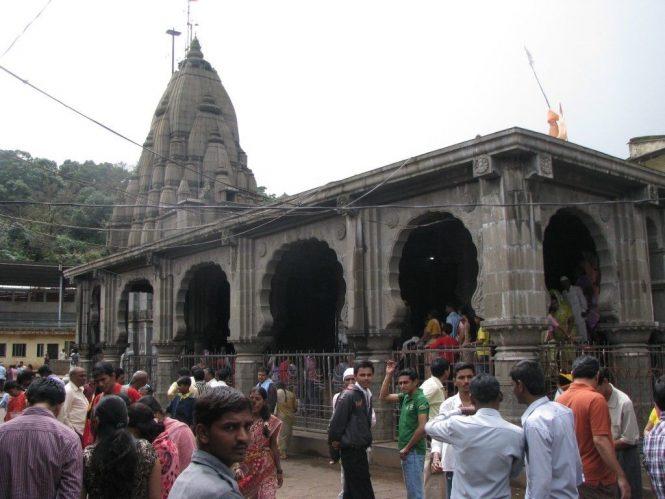 . Bhimashankar- Places to Visit Near Pune in Monsoon