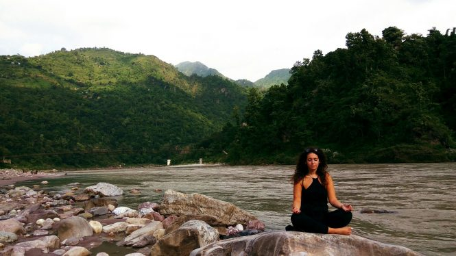 Best Time to Visit Rishikesh