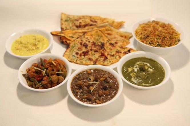'Dining at Home'- Indian Restaurant at Hong Kong