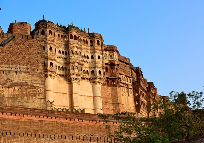 Jodhpur- Tourist places in India