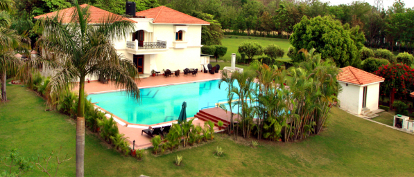 Naturoville Vedic Retreat-hotels in Uttarakhand