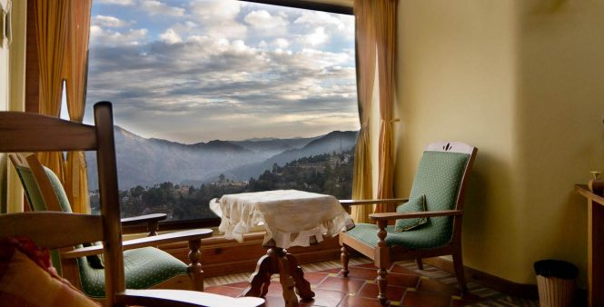 Solitude-hotels in Uttarakhand