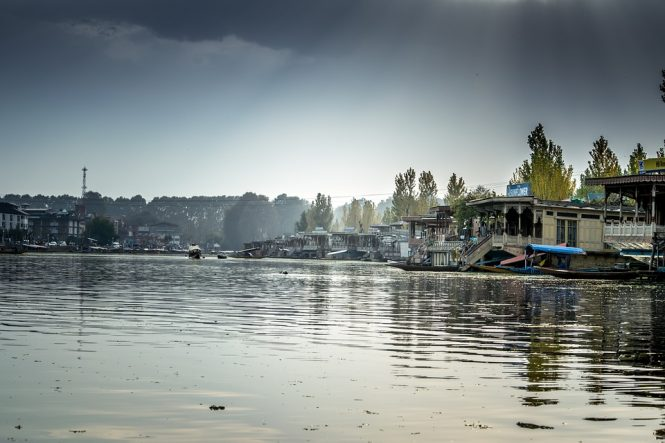 Srinagar- Tourist places in India