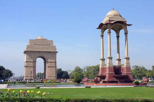 New Delhi-Cities in India