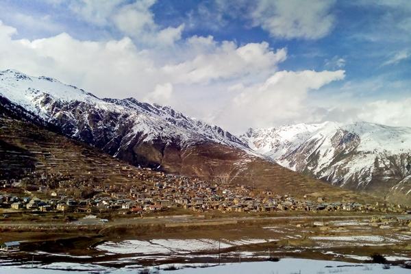 Simikot- Kailash Mansarovar