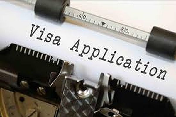 Visa Woes-first holiday abroad