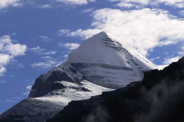 Mount Kailash- Kailash Mansarovar
