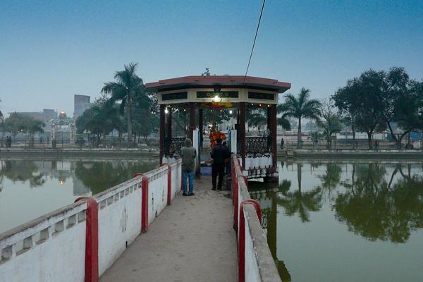 Nepalgunj- Kailash Mansarovar
