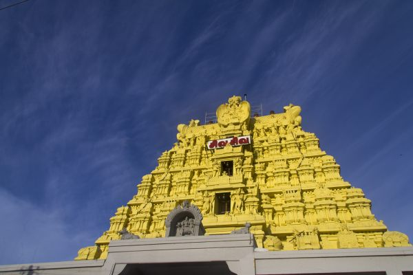 Everything You Need to Know About The Pious Rameshwaram | Thomas Cook Blog