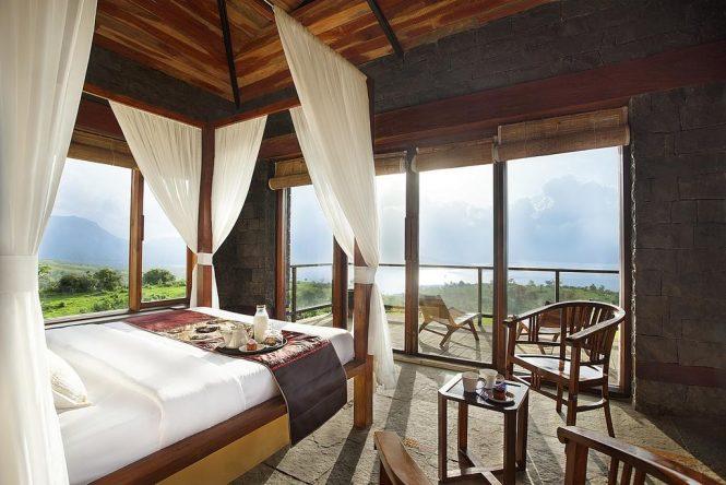 Amanzi Resort at Pavana Dam - Resorts near Mumbai