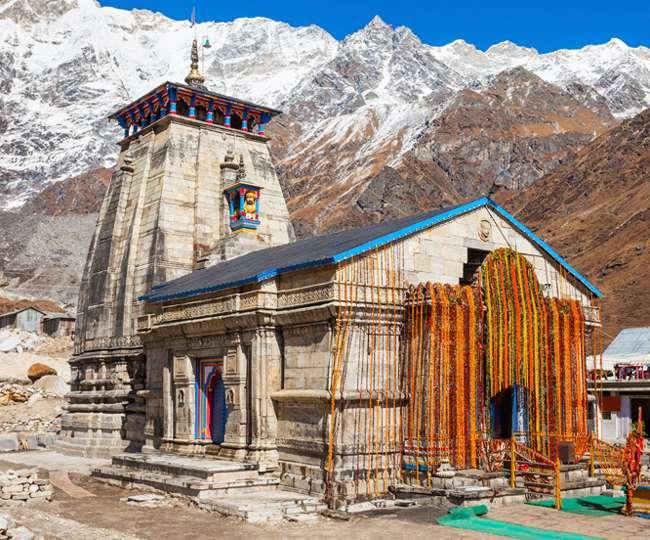 Kedarnath Dham-Char Dham Yatra