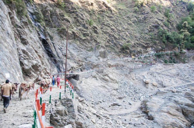 Sonprayag-Char Dham Yatra