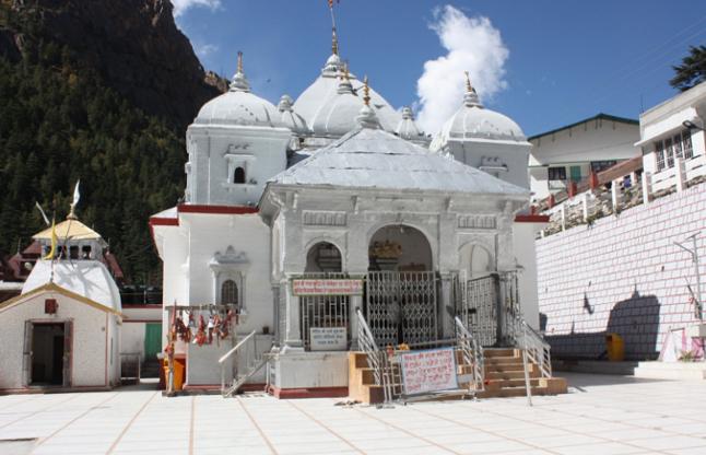Gangotri Dham-Char Dham Yatra