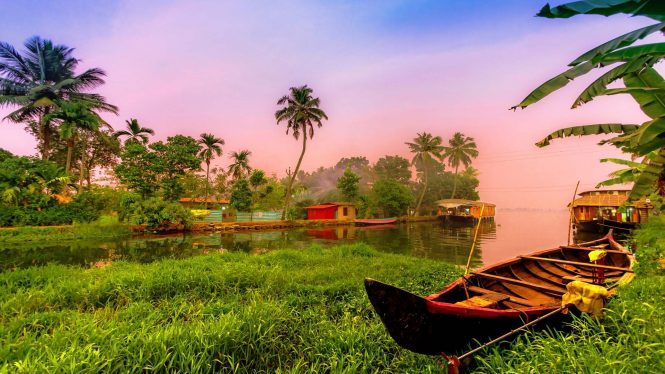 Kerala-Luxury experiential travel