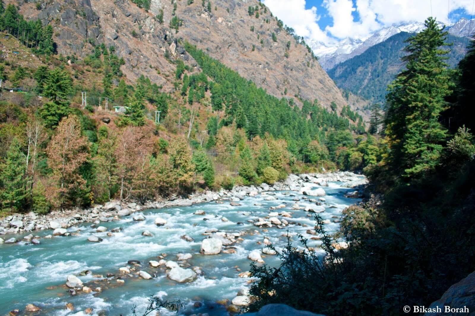 Kasol - Must Visit Places in Himachal Pradesh
