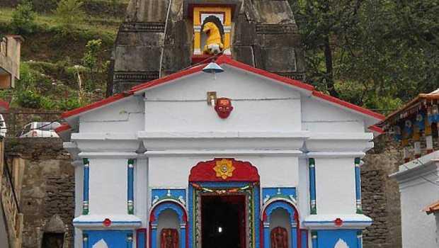 Gupt Kashi-Char Dham Yatra