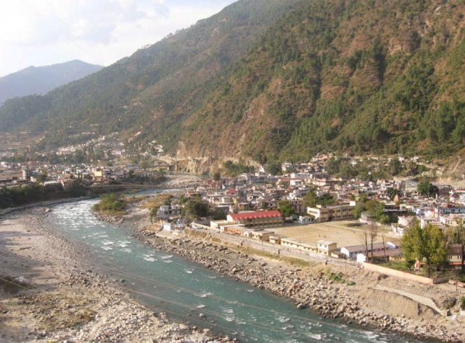 Uttarkashi-Char Dham Yatra