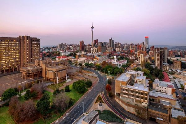 Johannesburg-Spend Smartly