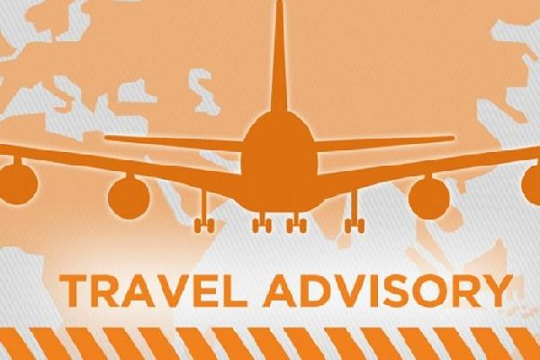 Travel Advisory-10 Boxes to tick before you fly