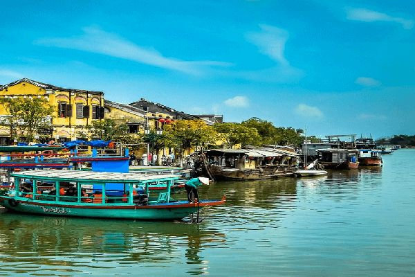 Vietnam For Honeymoon