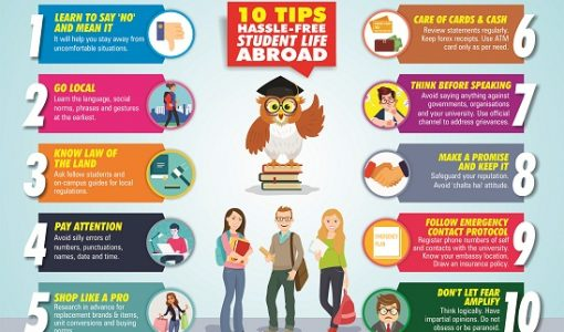 tips for student
