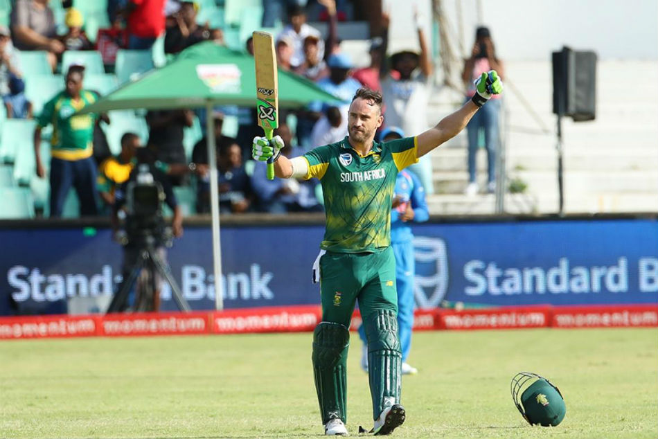 Faf-du-Plessis - South-Africa
