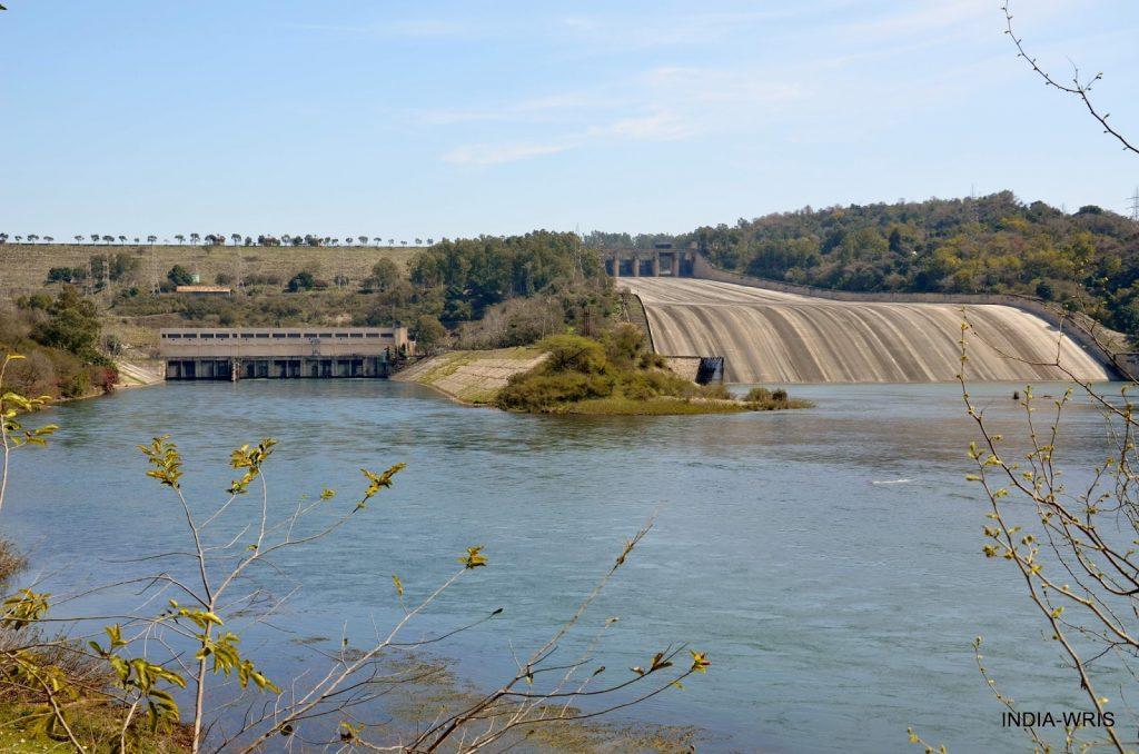 Pong Dam