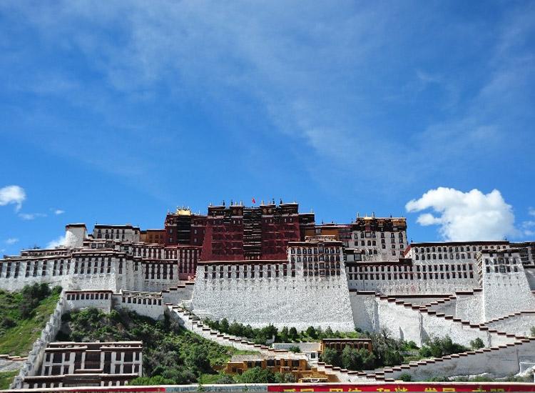 Namgyal Monastery - Dharamshala