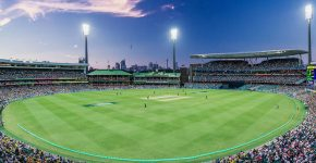 Sydney-Cricket-Ground, Australia - Cricket Stadiums