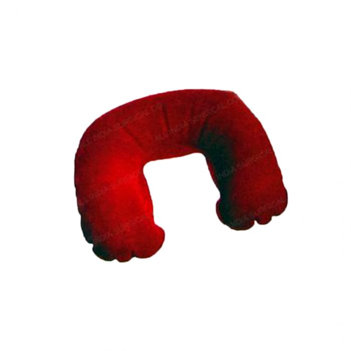 Air Pillow For Neck Support