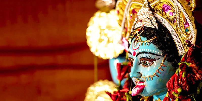 Kali Puja - West Bengal