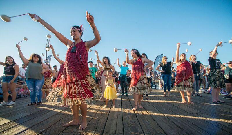 New Zealand Maori Culture: Explore New Zealand's Native Culture With