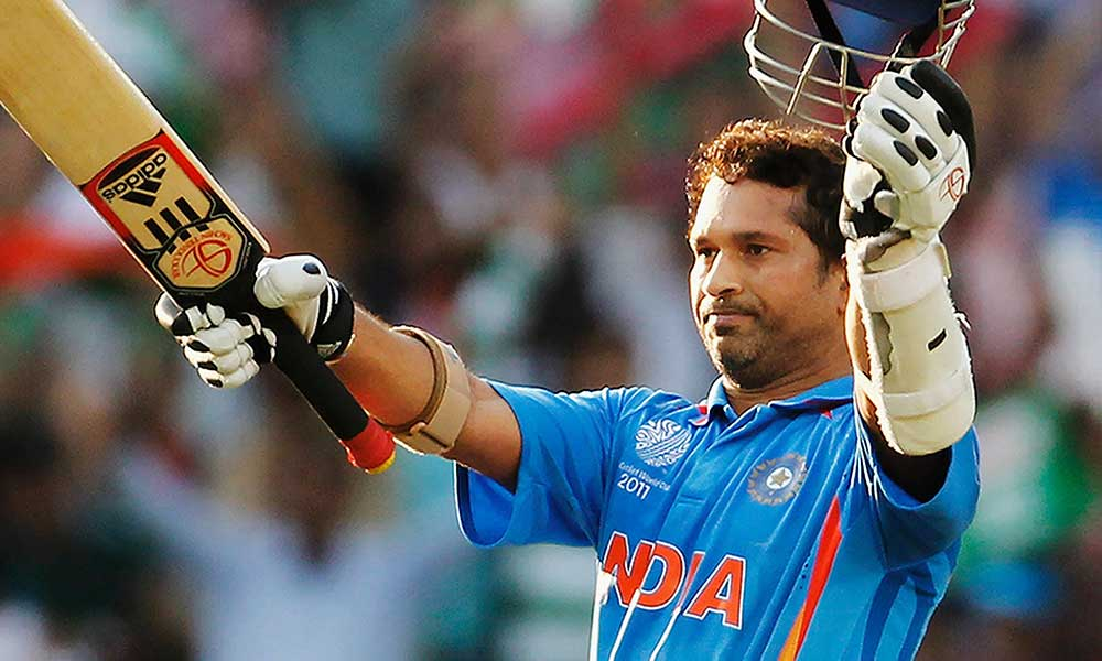 sachin-tendulkar - great players