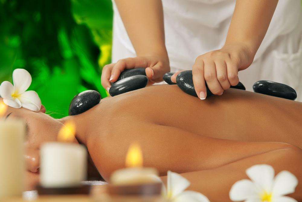 hot-stone-massage - spa destinatios