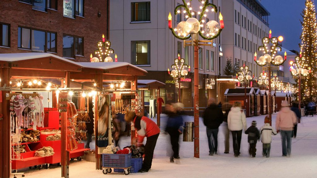Christmas-Traditions - Christmas in Finland