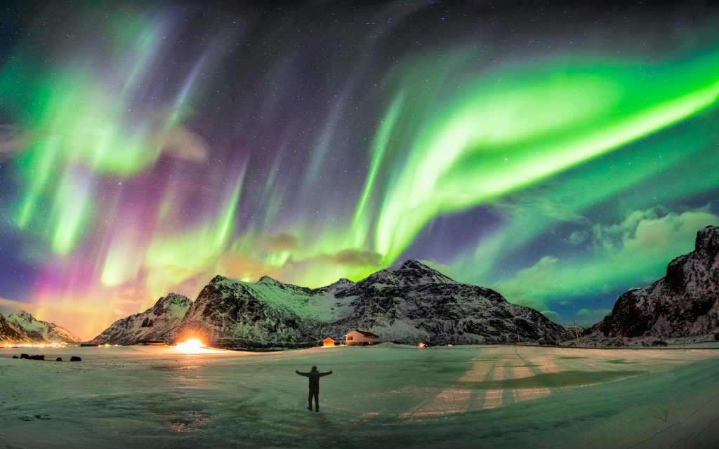 Tips to View Northen Light
