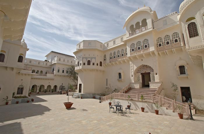 Shekhawati, Rajasthan - Places to Visit in India in February