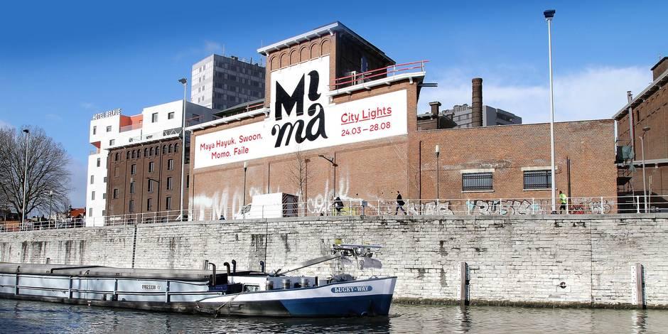 MIMA - Millennium Iconoclast Museum of Art - Brussels