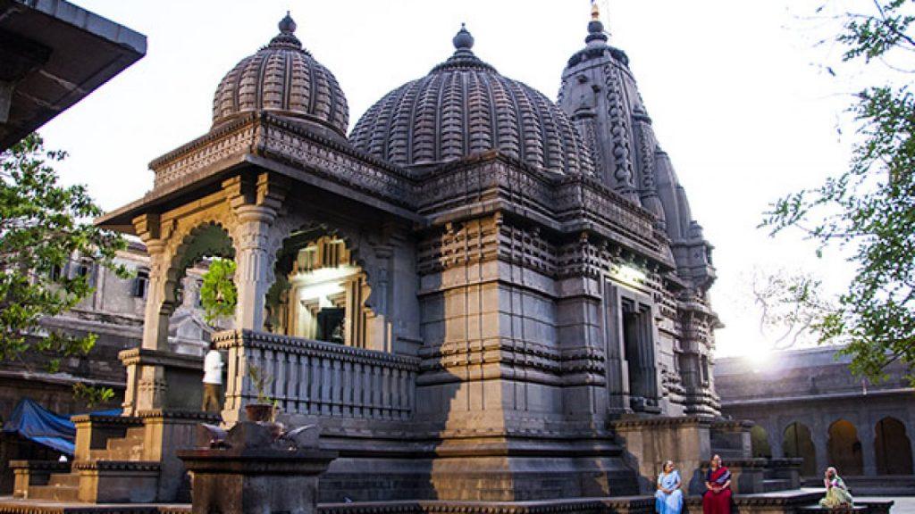 Nasik, Maharashtra - Temple