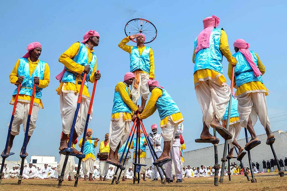 Hareli - Harvest Festival of India